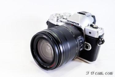 【商品レビュー】Panasonic マイクロフォーサーズ LUMIX G VARIO 14-140mm F3.5-5.6 ASPH. POWER O.I.S.~Ⅱ型も出たよ~