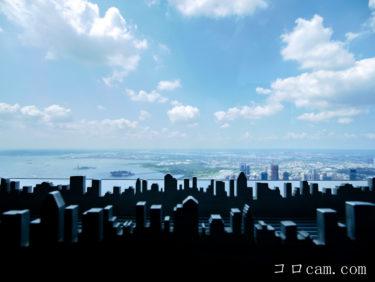 【作例】マイクロフォーサーズ Olympus M.ZUIKO DIGITAL ED 9-18mm F4.0-5.6 超広角で撮るニューヨーク